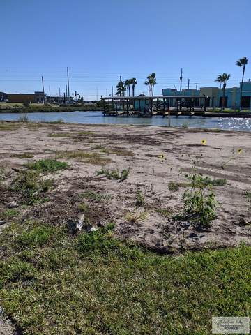 0 Harbor Island Dr., Port Isabel, TX 78578 (MLS #29725656) :: The MBTeam