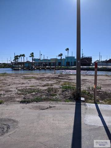 0 Harbor Island Dr., Port Isabel, TX 78578 (MLS #29725658) :: The MBTeam