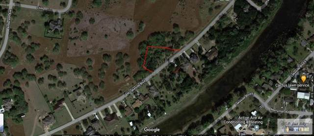 6315 W Lakeside Blvd., Olmito, TX 78575 (MLS #29725767) :: The MBTeam