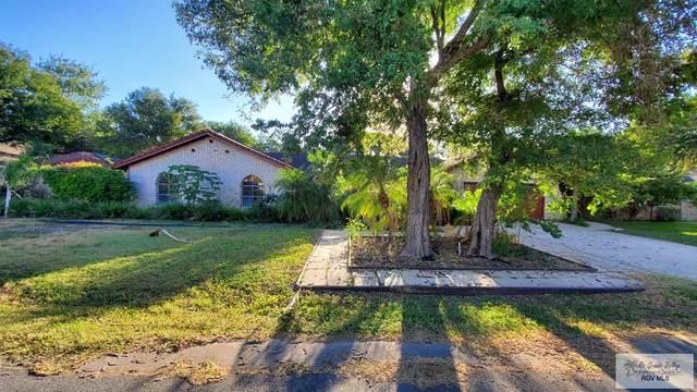 301 Tesoro Ave., Rancho Viejo, TX 78575 (MLS #29725769) :: The MBTeam
