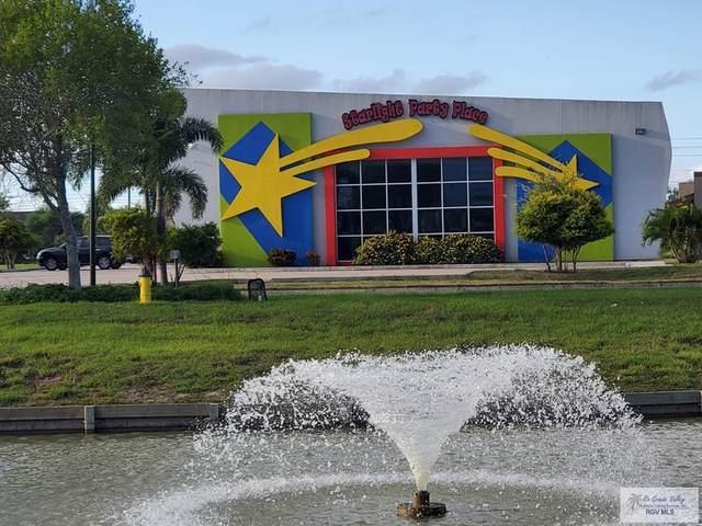 2745 Hudson Blvd., Brownsville, TX 78521 (MLS #29725779) :: The MBTeam