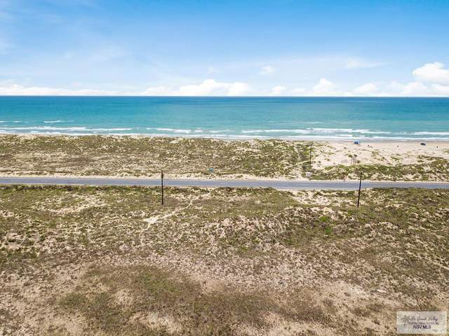 Lot 24 South Padre Island, South Padre Island, TX 78597 (MLS #29725804) :: The MBTeam