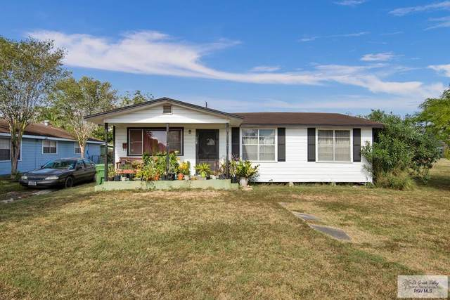538 S Bowie St., San Benito, TX 78586 (MLS #29725821) :: The MBTeam