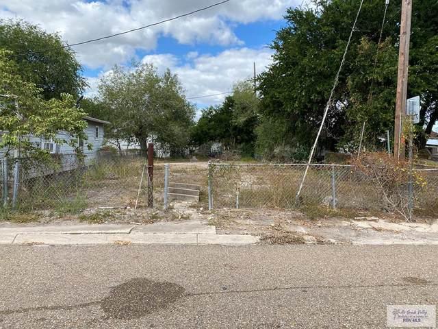 110 Panchita St, San Benito, TX 78586 (MLS #29725921) :: The MBTeam