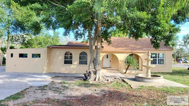 4853 Boca Chica Blvd., Brownsville, TX 78521 (MLS #29725960) :: The MBTeam