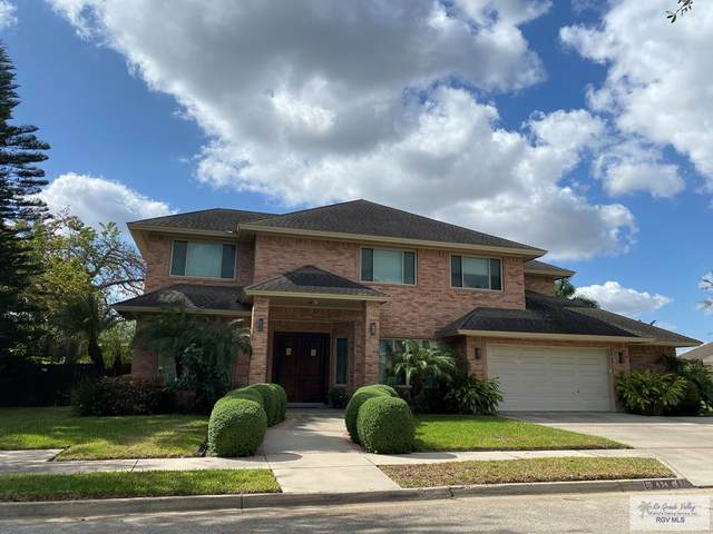 436 Stovall Rd., Brownsville, TX 78520 (MLS #29725988) :: The MBTeam