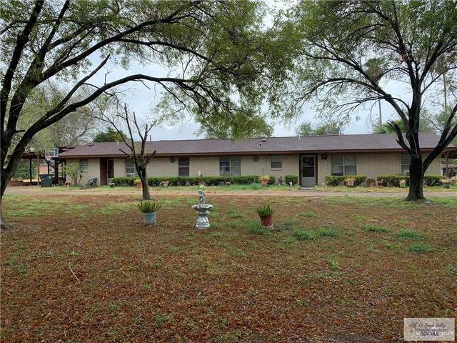 610 W 2 MILE RD, Mission, TX 78573 (MLS #29726019) :: The MBTeam