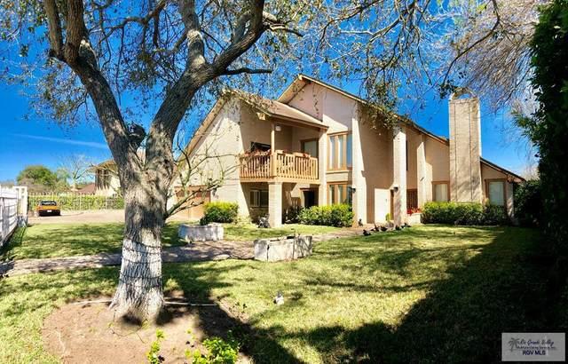 635 Palo Verde Dr., Brownsville, TX 78521 (MLS #29726083) :: The MBTeam