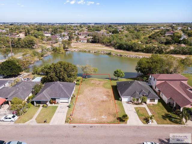 00 Ana Laura Ct., Brownsville, TX 78521 (MLS #29726102) :: The MBTeam