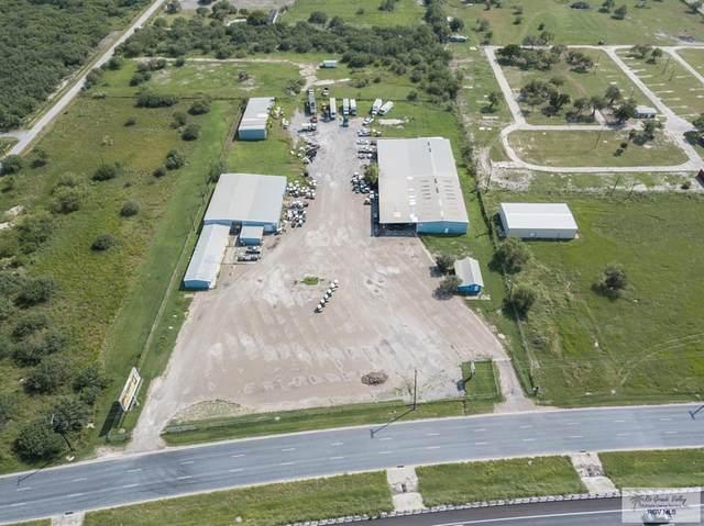 10164 Expressway 83, La Feria, TX 78559 (MLS #29726131) :: The MBTeam