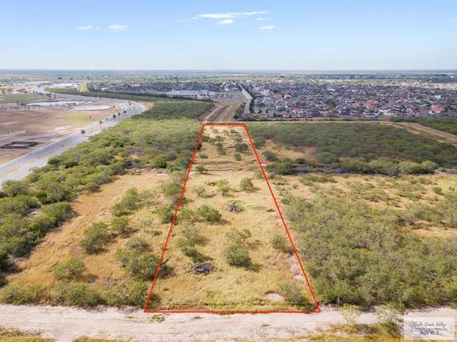 7015 Old Alice Rd., Brownsville, TX 78526 (MLS #29726137) :: The MBTeam