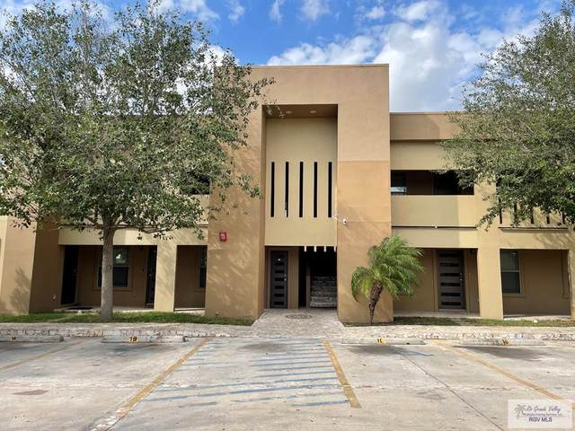 2573 Rockwell Dr., Brownsville, TX 78521 (MLS #29726139) :: The MBTeam