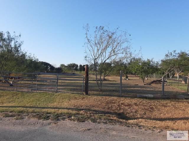 Lot 15 Calle De Pita, Edcouch, TX 78538 (MLS #29726213) :: The MBTeam