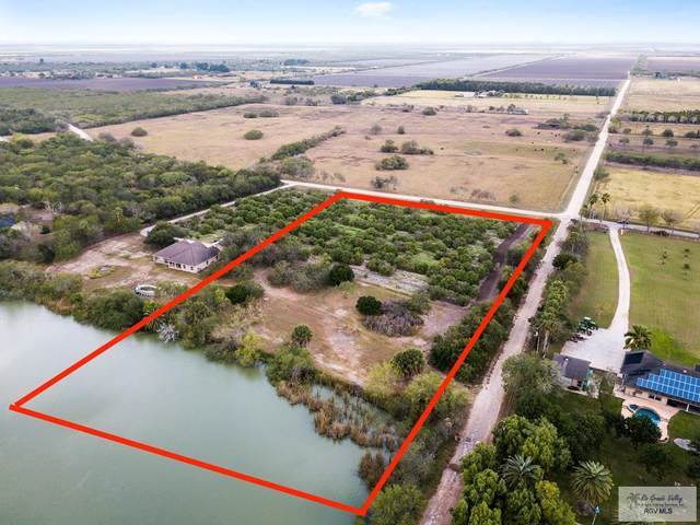 0 Calle Hermosa, Bayview, TX 78566 (MLS #29726219) :: The MBTeam