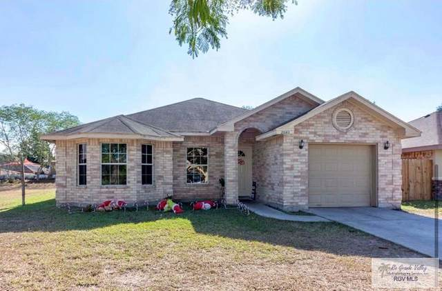 2043 San Felipe Dr., Brownsville, TX 78520 (MLS #29726223) :: The MBTeam