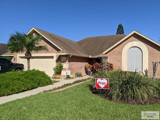 2685 Greenhaven Dr., Brownsville, TX 78521 (MLS #29726224) :: The MBTeam
