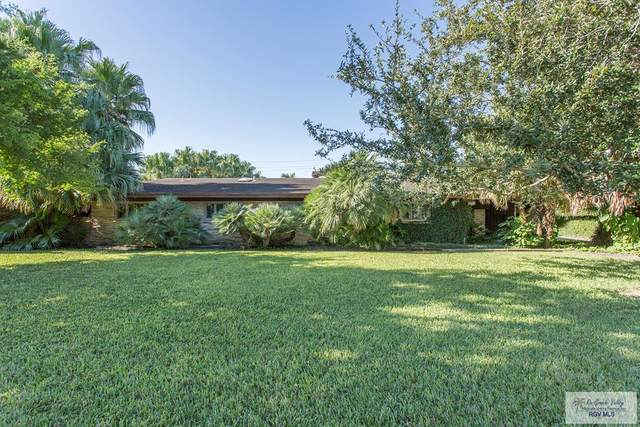 85 Calle Jacaranda, Brownsville, TX 78520 (MLS #29726239) :: The MBTeam