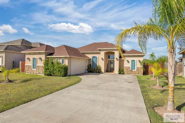 6954 Tenaza Dr., Brownsville, TX 78526 (MLS #29726314) :: The MBTeam