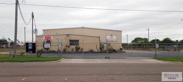 1811 W Jefferson Ave, Harlingen, TX 78550 (MLS #29726316) :: The MBTeam