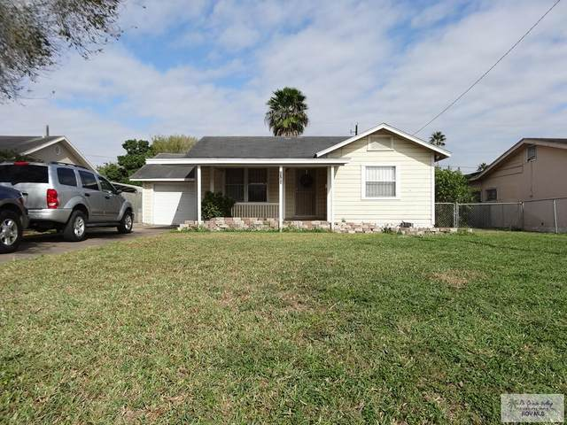 1783 Carthage Ct., Brownsville, TX 78520 (MLS #29726354) :: The MBTeam