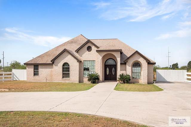 7411 Eden, Mercedes, TX 78570 (MLS #29726363) :: The MBTeam