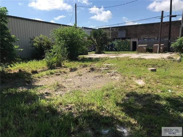 513 W Monroe Ave., Harlingen, TX 78550 (MLS #29726439) :: The MBTeam