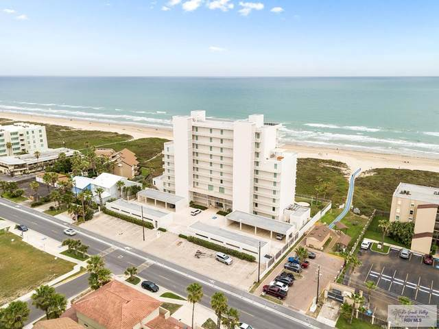 3504 Gulf Blvd. 1B, South Padre Island, TX 78597 (MLS #29726465) :: The MBTeam