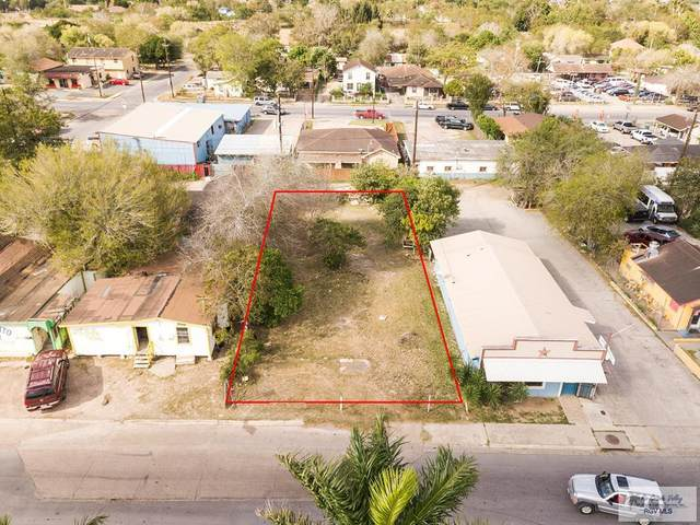 2425 14TH ST., Brownsville, TX 78520 (MLS #29726501) :: The MBTeam