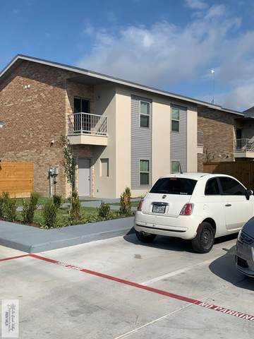 7201 Via Del Mar Cir B, Brownsville, TX 78521 (MLS #29726509) :: The MBTeam