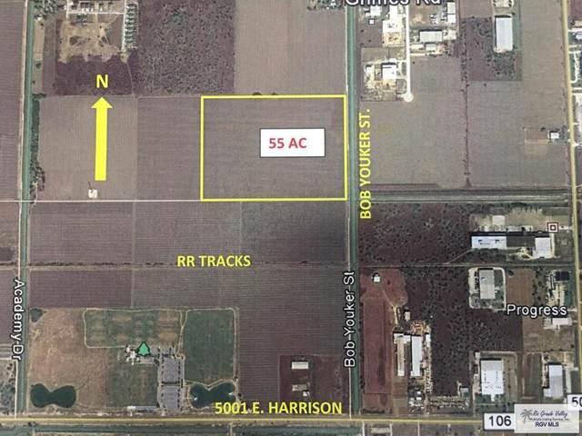 1/2 Mi NE Bob Youker St. #55, Harlingen, TX 78550 (MLS #29726519) :: The MBTeam