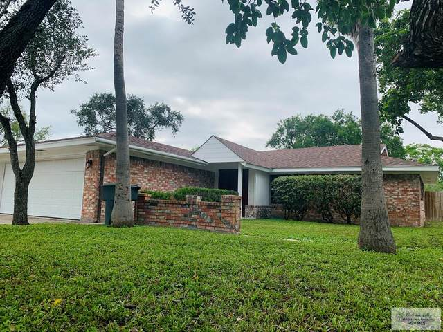 2346 S 25TH ST., Harlingen, TX 78550 (MLS #29726581) :: The MBTeam