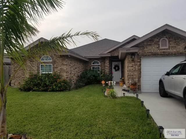 4105 Sabine Ave, Brownsville, TX 78520 (MLS #29726586) :: The MBTeam