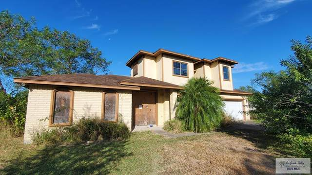 33938 Old Alice Rd., Los Fresnos, TX 78566 (MLS #29726590) :: The MBTeam