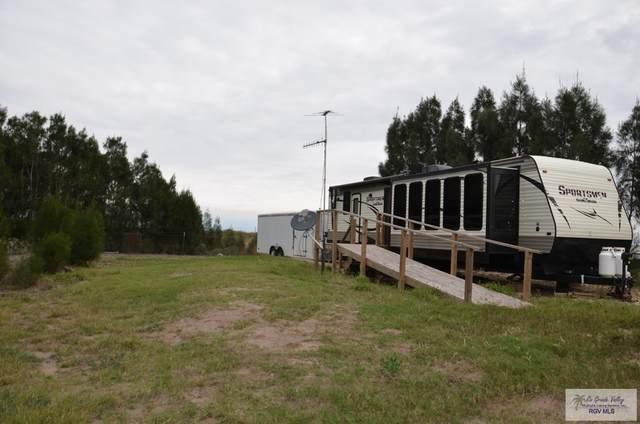 15168 Atascosa Dr., Arroyo City, TX 78583 (MLS #29726604) :: The MBTeam