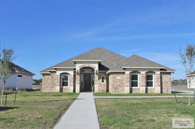 2110 N Thacker Lane, Harlingen, TX 78552 (MLS #29726626) :: The MBTeam