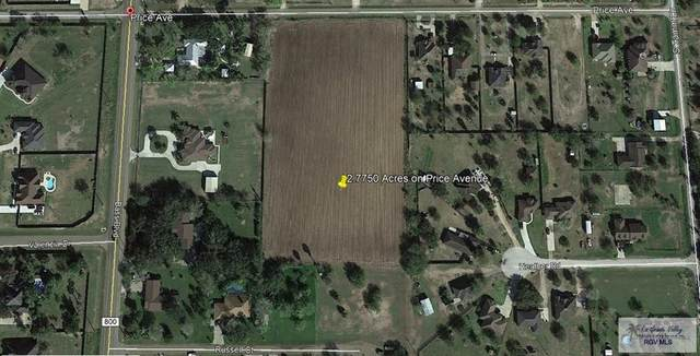 15164 Price Ave., Harlingen, TX 78552 (MLS #29726630) :: The MBTeam