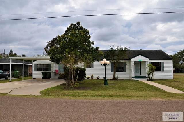 421 Mesquite Ave., Rio Hondo, TX 78583 (MLS #29726633) :: The MBTeam