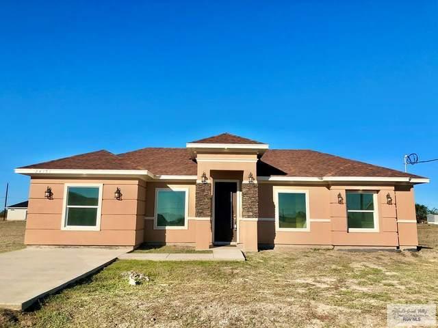 24151 Totonac St, San Benito, TX 78586 (MLS #29726635) :: The MBTeam