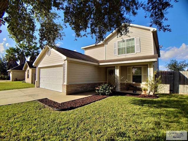 9430 Ivory Cir, Harlingen, TX 78552 (MLS #29726638) :: The MBTeam