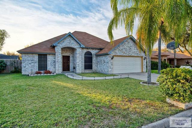 2517 Louann Ln. #93, Harlingen, TX 78550 (MLS #29726639) :: The MBTeam