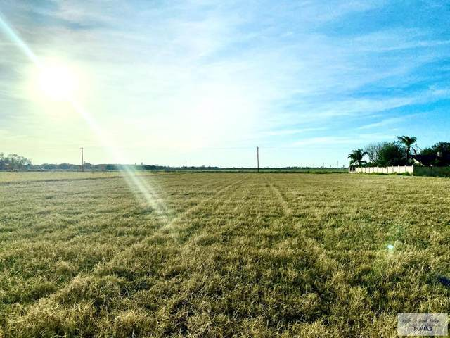 Lot 6 New Combes Hwy, Harlingen, TX 78550 (MLS #29726643) :: The MBTeam