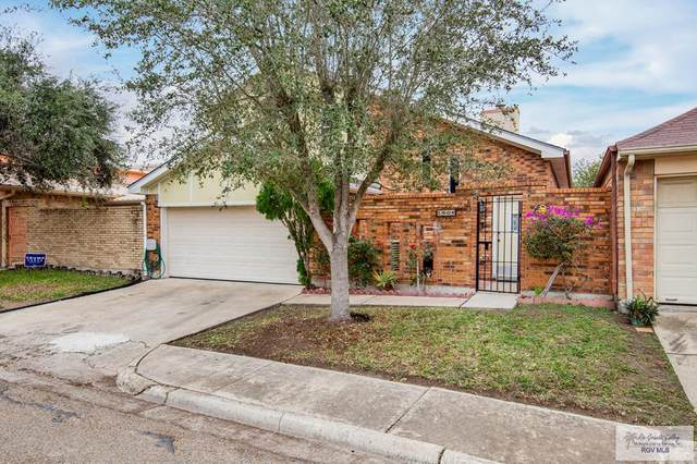 1906 White Tail Dr., Harlingen, TX 78550 (MLS #29726648) :: The MBTeam