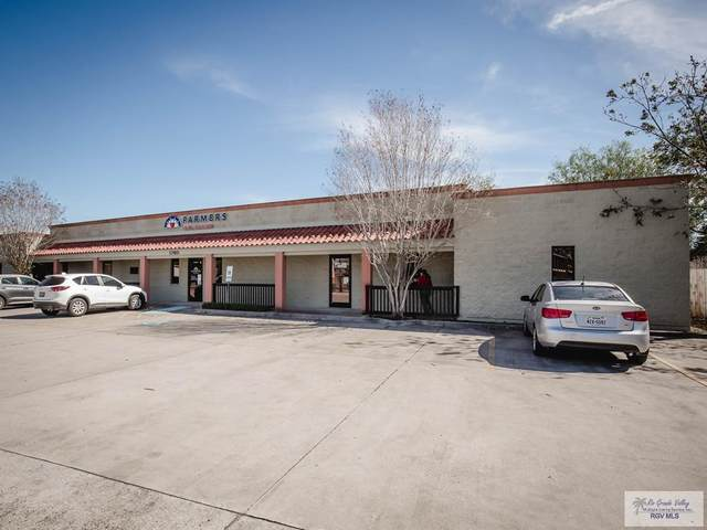 1760 Old Port Isabel Rd., Brownsville, TX 78521 (MLS #29726668) :: The MBTeam