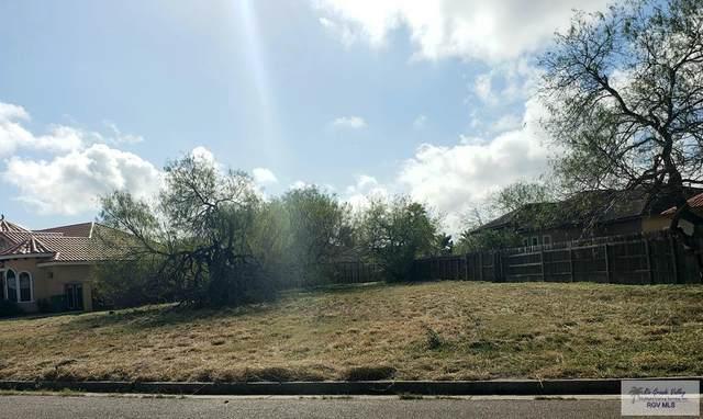 0 Hidden Hideaway, Brownsville, TX 78521 (MLS #29726678) :: The MBTeam