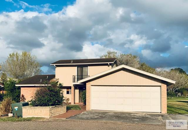 515 Zapata Ave., Rancho Viejo, TX 78575 (MLS #29726715) :: The MBTeam