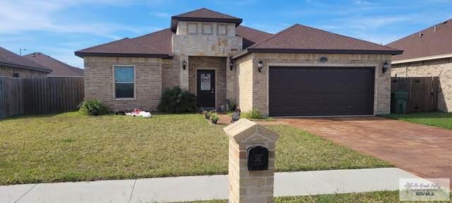 6775 Garden Woods Ave., Brownsville, TX 78526 (MLS #29726724) :: The MBTeam