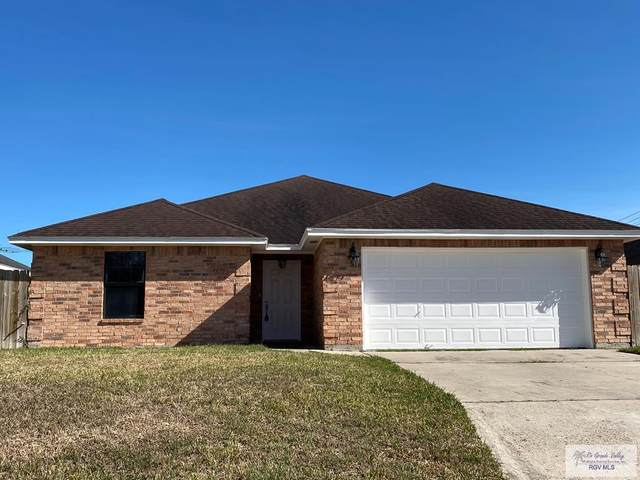 4646 Orchid Dr., Brownsville, TX 78526 (MLS #29726732) :: The MBTeam