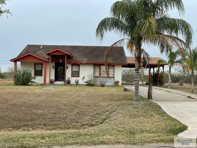 358 Los Ranchitos Rd., San Benito, TX 78586 (MLS #29726735) :: The MBTeam