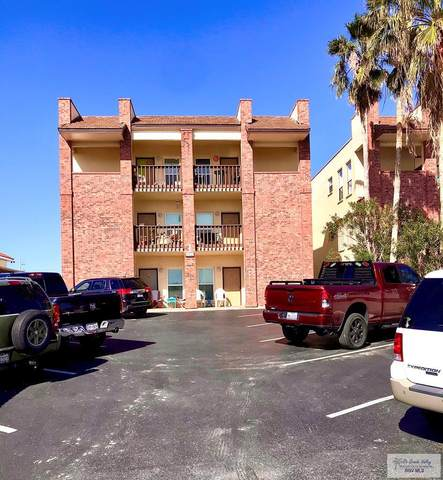 102 E Verna Jean Dr. #302, South Padre Island, TX 78597 (MLS #29726737) :: The MBTeam