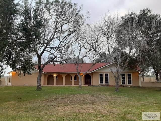 21871 N Briggs Coleman Rd, Harlingen, TX 78550 (MLS #29726739) :: The MBTeam